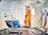 Obras de pintura de las paredes interior